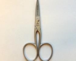 Forbice unghie inossidabile 3,5''classica ALPEN