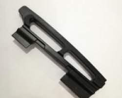 Alletta silicone ricambio per supporto cestello KUVINGS
