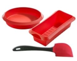 Kit utensili essenziali per pasticceria LEKUE