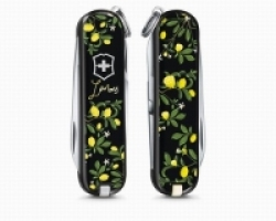 Victorinox Classic Limited Edition 2019 Lemons